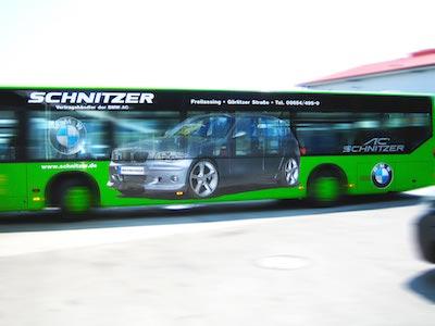 AC Schnitzer BMW • Freilassing