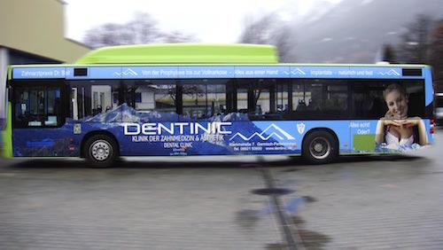 Dentinic • Garmisch-Partenkirchen