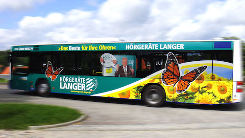 Hörgeräte Langer • Waiblingen u.a.