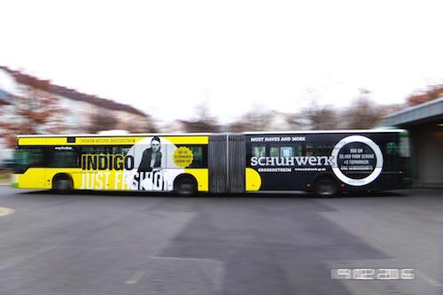 Indigo Fashion - Schuhwerk - Aubi • Aschaffenburg u.a.