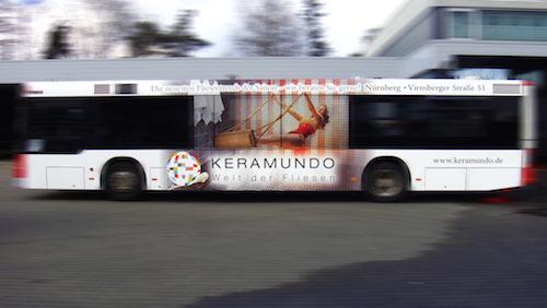 Keramundo  • Nürnberg