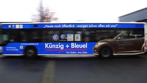 Künzig & Bleuel • Aschaffenburg u.a.