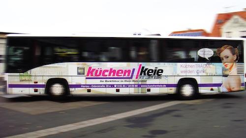 Küchen Keie • Hanau