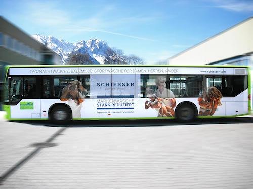 Schiesser • Garmisch-Partenkrichen
