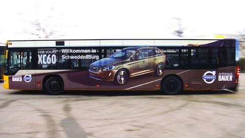 Volvo Bauer • Regensburg